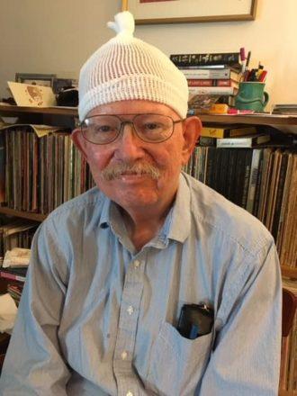 Sobrellevar la enfermedad durante la jubilación: la costra en mi cabeza