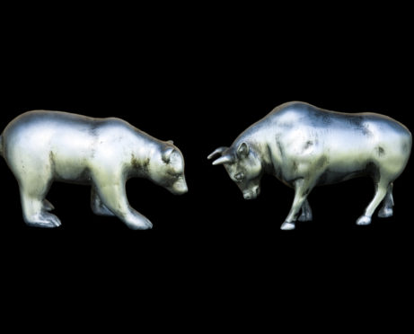 Bubbles and Speculation in Markets
