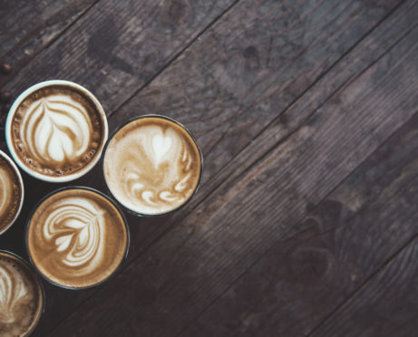 Financial Systems: Don't Fret the Latte