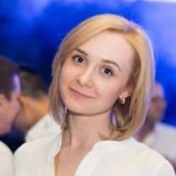 Tatyana Stepanyuk